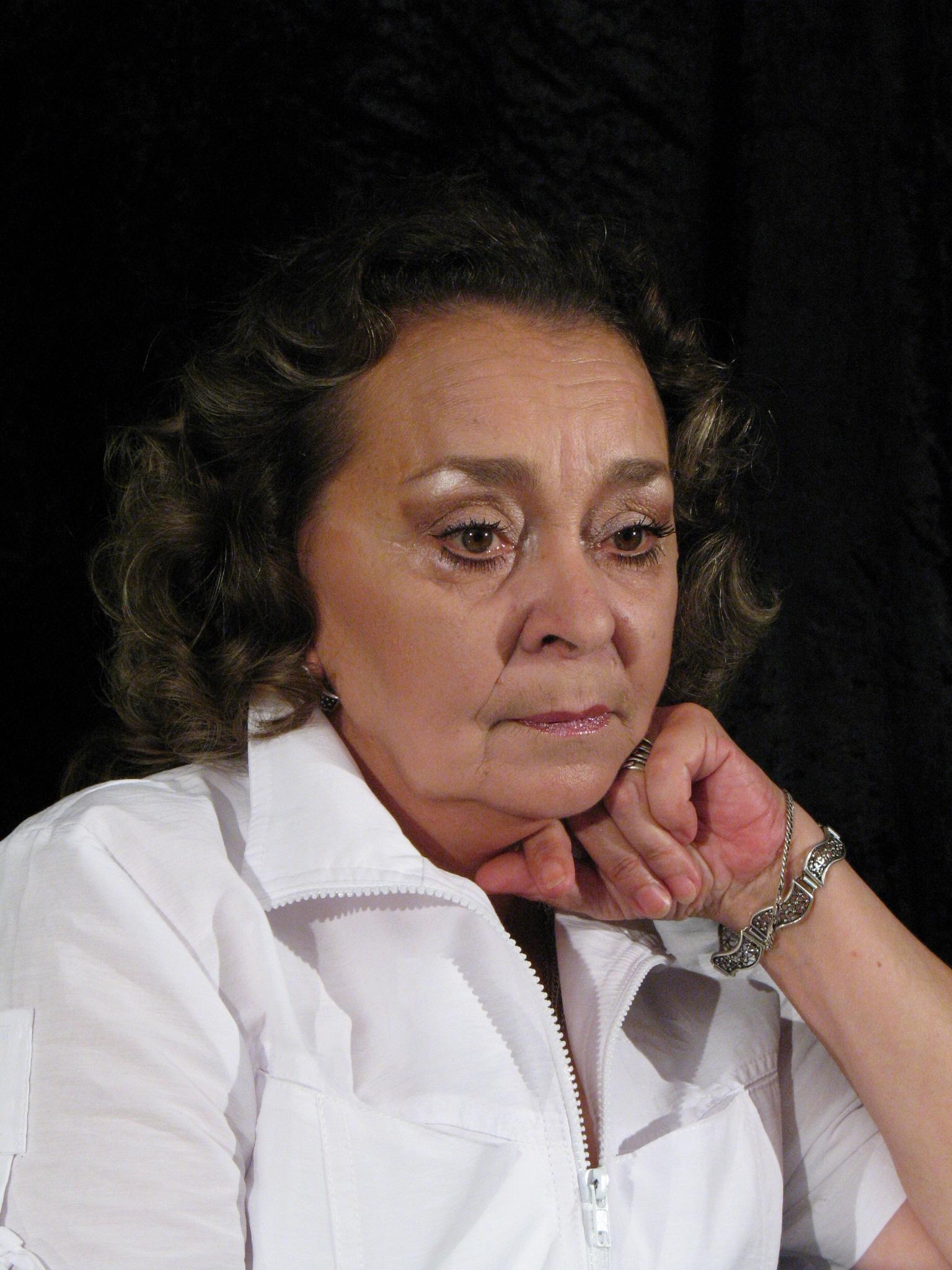 Полина Шкуратова